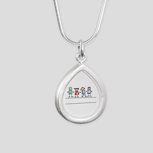 Schoolchildern Necklaces