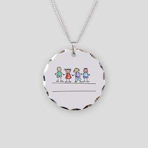 Schoolchildern Necklace