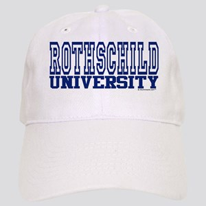 ROTHSCHILD University Cap