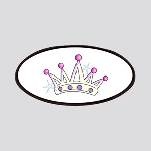 Crown Patches