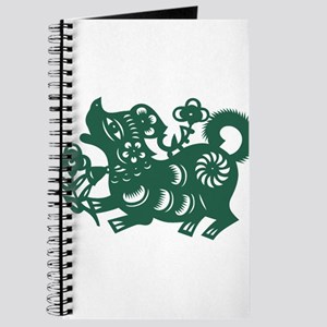 Dog Chinese East Asian Astrology Zodiac Si Journal