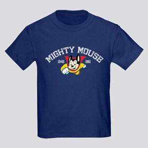 Retro Mighty Mouse T-Shirt