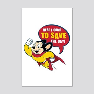 Mighty Mouse Posters