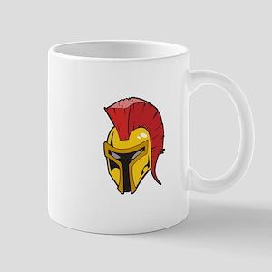 ROMAN HELMET Mugs