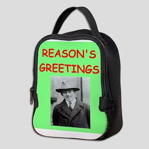 heisenberg Neoprene Lunch Bag