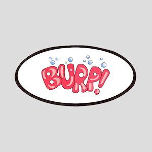 Burp! Patches