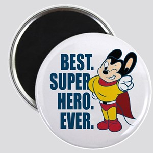 Best. Super Hero. Ever. Magnets