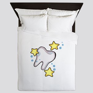 Tooth Fairy Queen Duvet