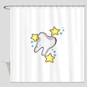 Tooth Fairy Shower Curtain