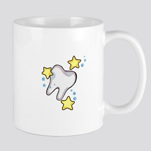Tooth Fairy Mugs