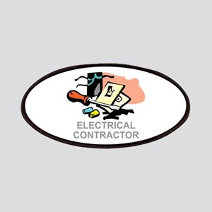 ELECTRICAL CONTRACTOR Patches
