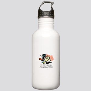 ELECTRICAL CONTRACTOR Water Bottle