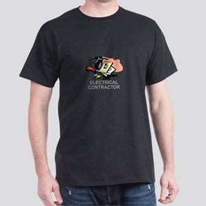 ELECTRICAL CONTRACTOR T-Shirt