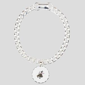 HALLOWEEN WITCH Bracelet