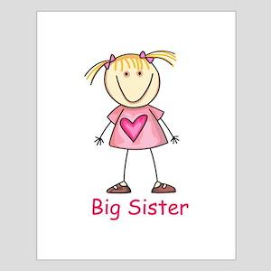 BIG SISTER Posters