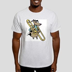 Dog and Bone Ash Grey T-Shirt