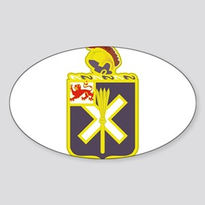 32nd Infantry Regiment Sticker