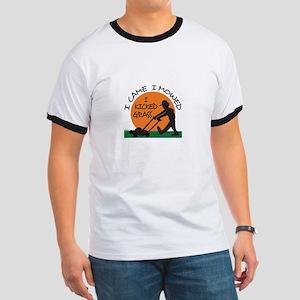 I KICKED GRASS T-Shirt