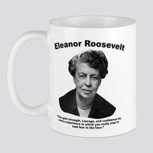 Eleanor: Confidence Mug