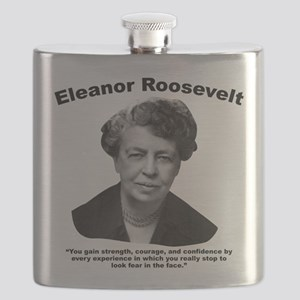 Eleanor: Confidence Flask