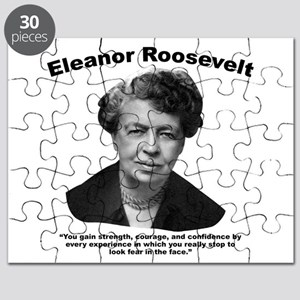 Eleanor: Confidence Puzzle