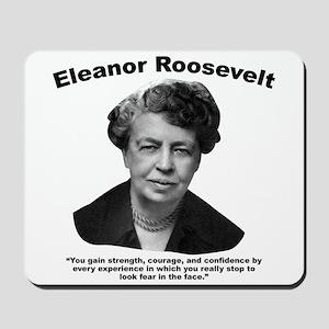 Eleanor: Confidence Mousepad
