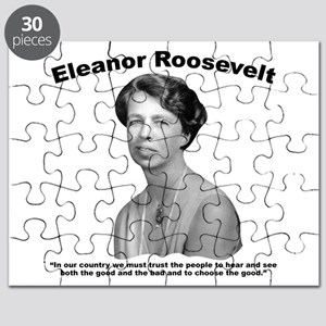 Eleanor: People Puzzle