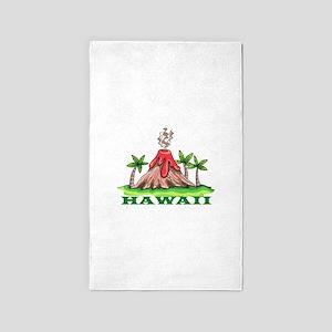HAWAII Area Rug