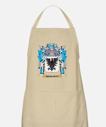 Moriarty Coat of Arms - Family Crest Apron