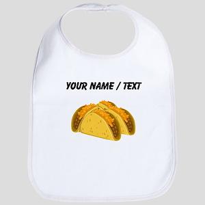 Custom Tacos Bib