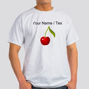 Custom Cherry T-Shirt