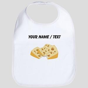 Custom Cheese Bib