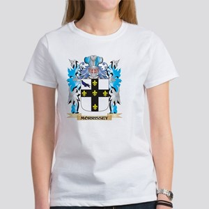 Morrissey Coat of Arms T-Shirt