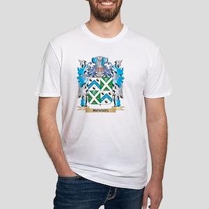Morris Coat of Arms - Family Cres T-Shirt
