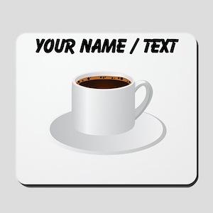 Custom Coffee Mousepad