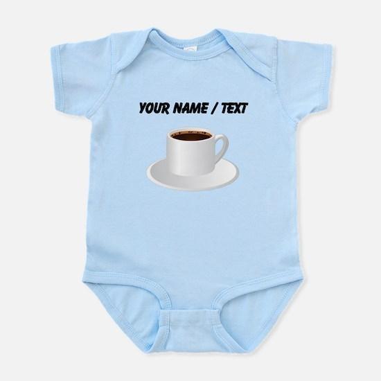 Custom Coffee Body Suit