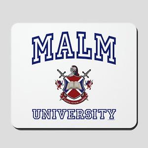 MALM University Mousepad