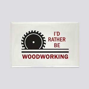 WOODWORKING Magnets