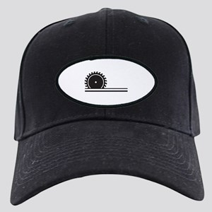SAW BLADE Baseball Hat