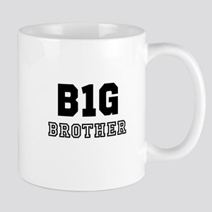 Big Brother or Sister Mugs