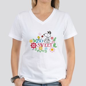So Sweet - Snoopy T-Shirt
