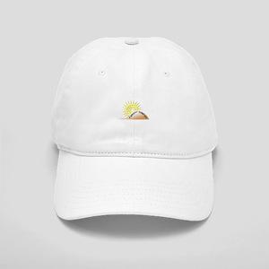Bright Hump Day Cap