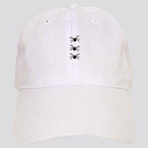 Spider Border Baseball Cap