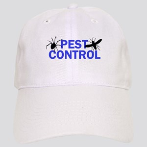 Pest Control Baseball Cap