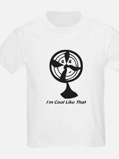 Im Cool Fan T-Shirt