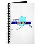 Journal for a True Blue Alaska LIBERAL