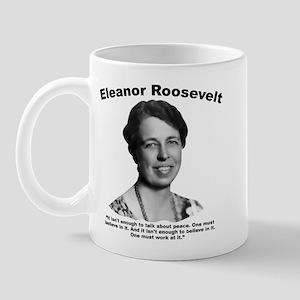 Eleanor: Peace Mug