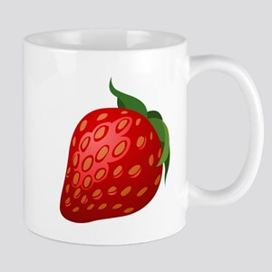 Strawberry Mugs