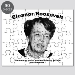 Eleanor: Inferior Puzzle