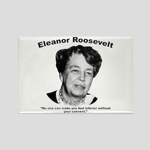 Eleanor: Inferior Rectangle Magnet